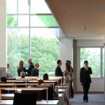 Law Library Tours – Fall 2012