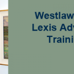 Westlaw Canada & LexisNexis Quicklaw Training Sessions – Fall 2012
